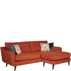 Lisbon Lounger Sofa