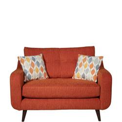 Lisbon Snuggler Armchair