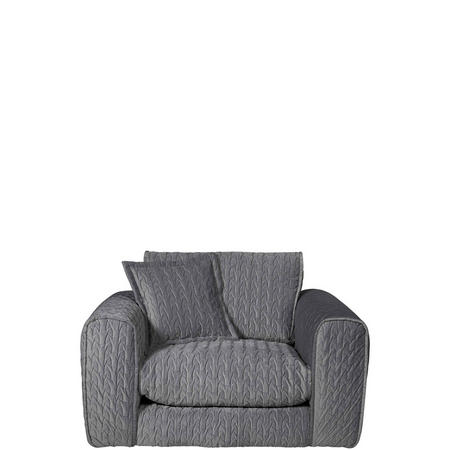 Candi Snuggler Chair