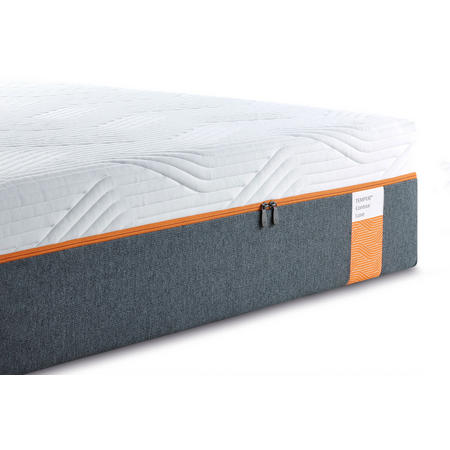 Contour Elite Mattress White
