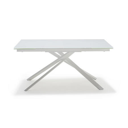 Elodie Dining Table White