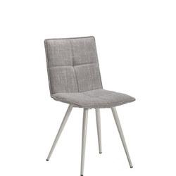 Leanne Side Chair White