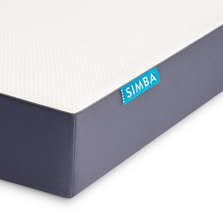 UK Mattress White
