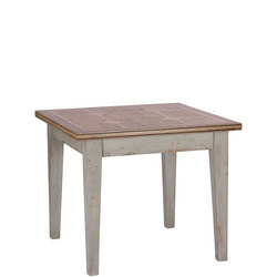 Hardy Collection Anson 90cm Square Dining Table