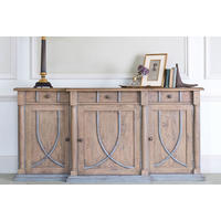 Hardy Collection Apollo Wide Sideboard