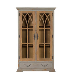 Hardy Collection Icarus Display Cabinet