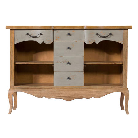 Hardy Collection Camille Console Table