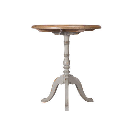 Hardy Collection Orion Lamp Table