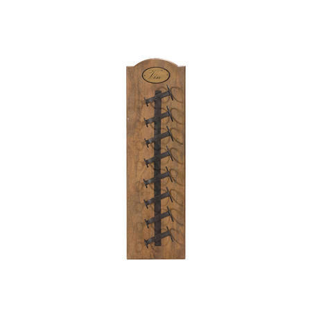 Hardy Collection Apothic Wall Wine Rack