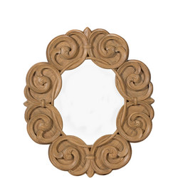 Hardy Collection Medusa Wall Mirror