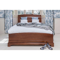 Lille King Low End Bedstead