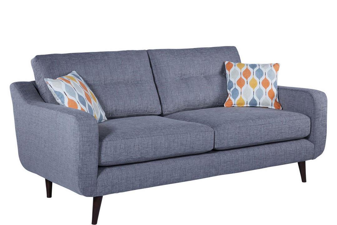 Lisbon Small Sofa