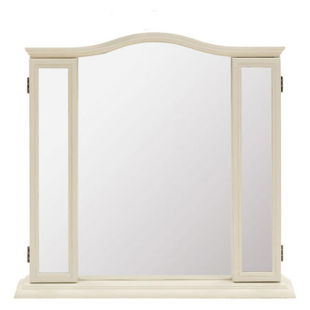 Chantilly Bedroom Dressing Table Mirror