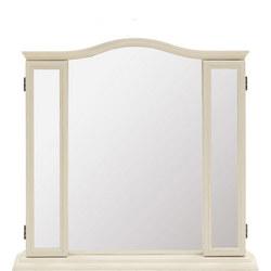 Chantilly Bedroom Dressing Table Mirror