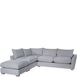 Metro Corner Sofa Right Hand Facing