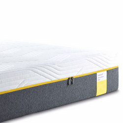 Sensation Elite Mattress White