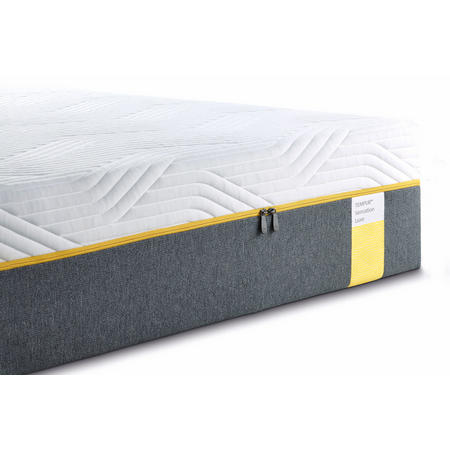 Sensation Luxe Mattress White