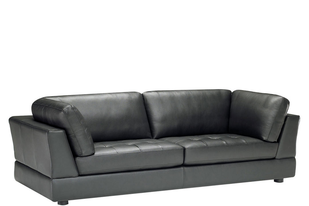 Massimo 2-Seater Sofa Grey