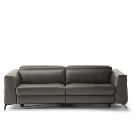 B979 Orgoglio Leather Sofa 25TC