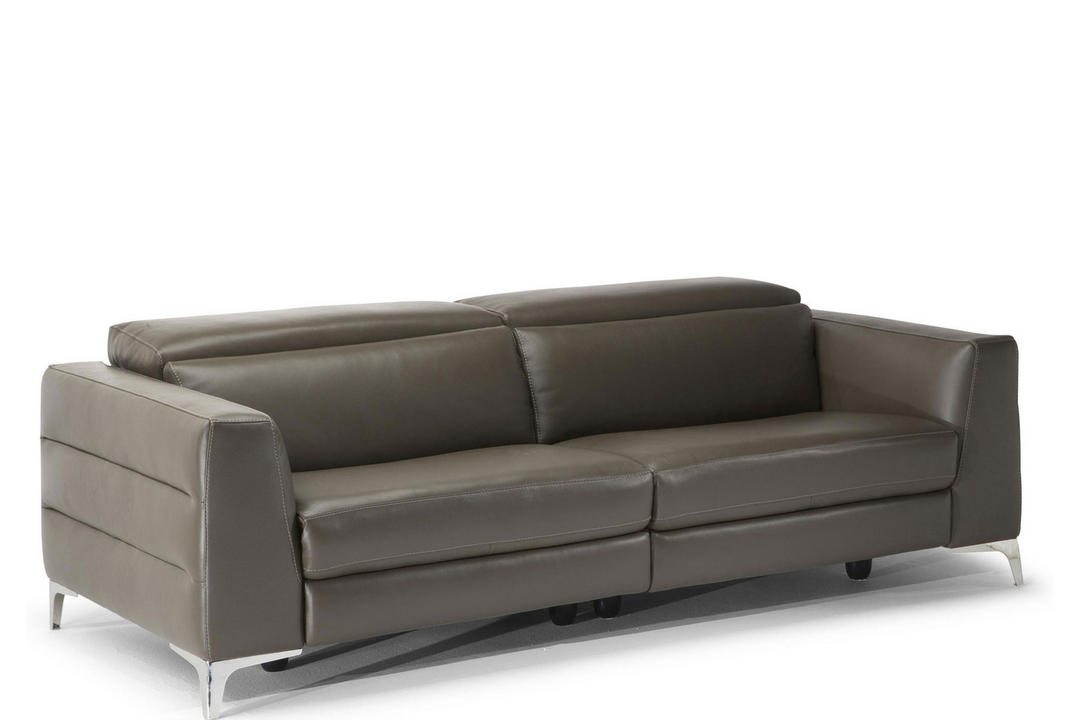 B979 Orgoglio Leather Sofa 25TC