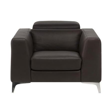 B979 Orgoglio Leather Armchair 15WC