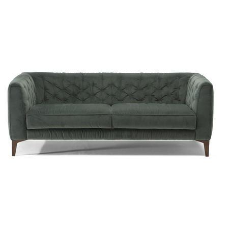 Piacere Sofa Leather 25TE
