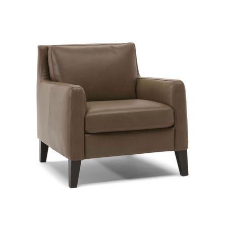 C009 Quiete Leather Armchair