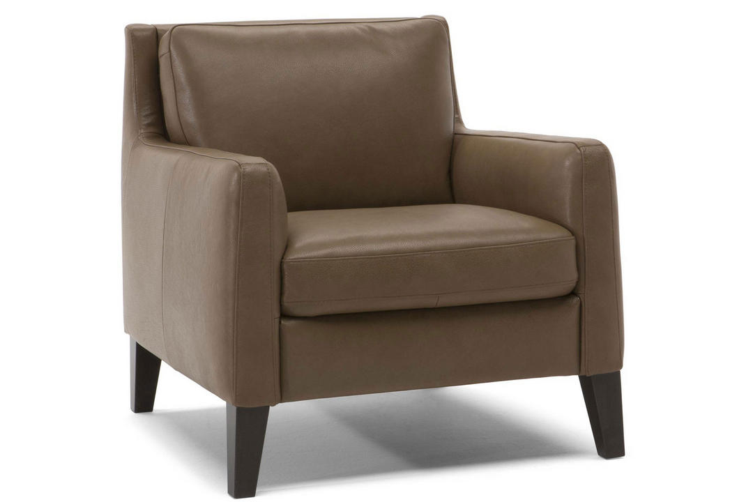 C009 Quiete Leather Armchair