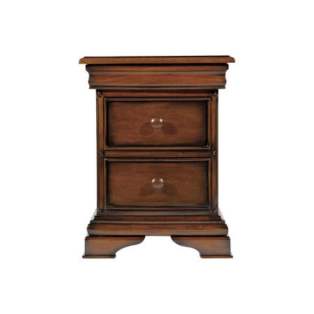 Normandie Bedside Chest