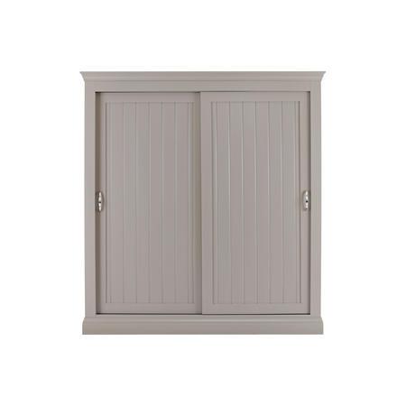 Valencia Sliding Door Wardrobe
