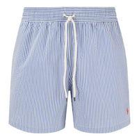Traveller Seersucker Shorts