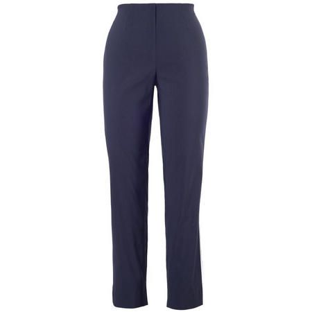 Slim Stretch Trouser Navy