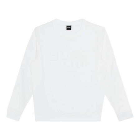 Heritage Crew Neck Sweat Top
