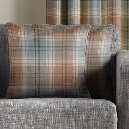 Kirkwall Cushion Cover Blue