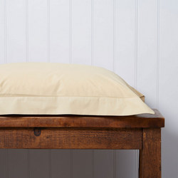 200 Plain Dye Fitted Sheet Gold