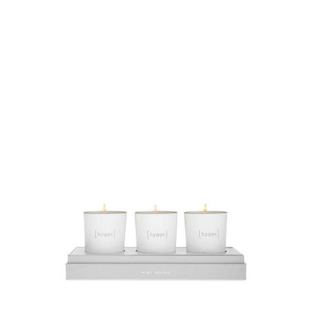 Hygge Candle Gift Set