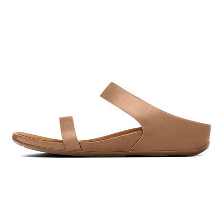 d7e6e2293da8 Banda™ Slide Sandal Tan