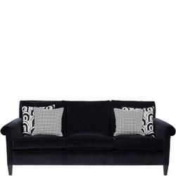 Gabrielle Large Sofa Fabric