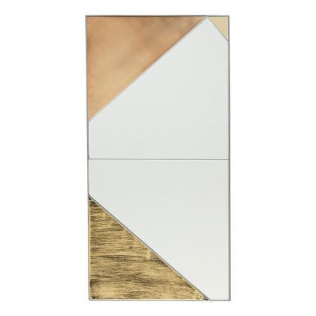 Roar + Rabbit Infinity Mirror Panel  1