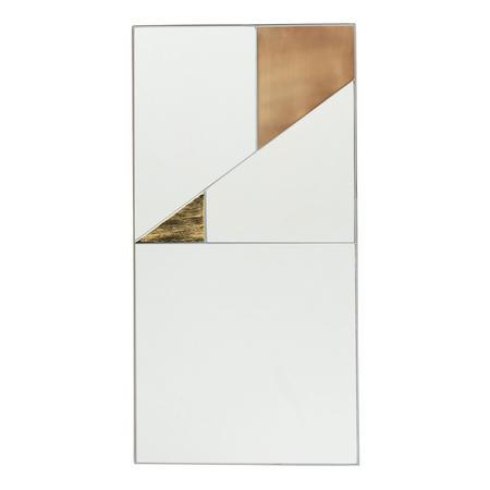 Roar + Rabbit Infinity Mirror Panel  2