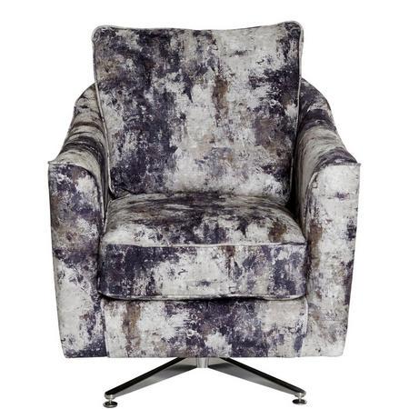 Carerra Accent Chair