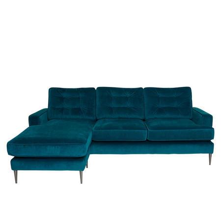 Isla 4-Seater Sofa