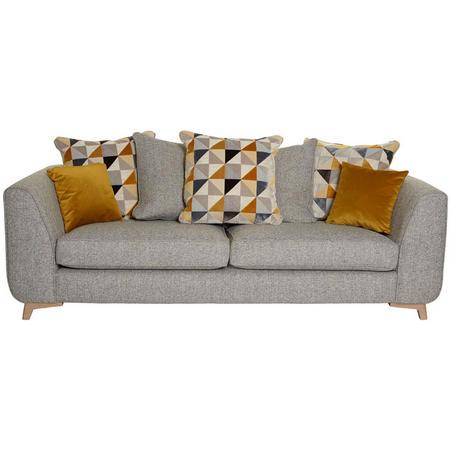 Copenhagen 3-Seater Sofa
