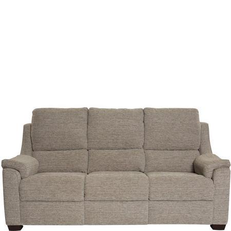Albany 3-Seater Sofa