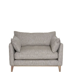 Aster Love Seat