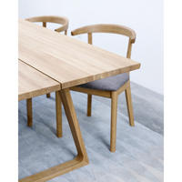 SM105 Dining Table