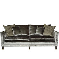 Collingswood Cushion Back 3-Seater Sofa