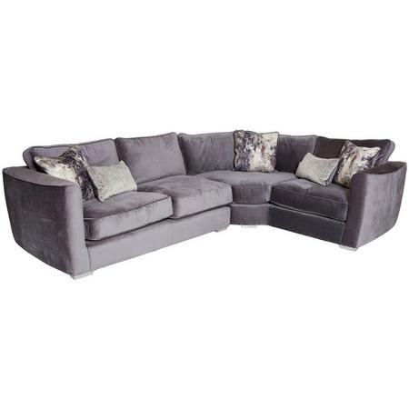 Carerra Corner Group Sofa