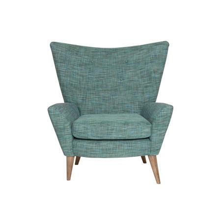 Merida Armchair