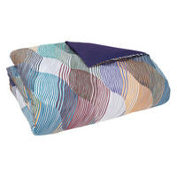 Fantasque Multico Duvet Cover Multicolour
